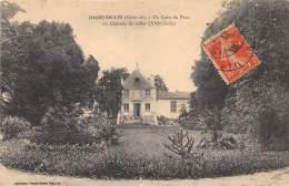 33 - GIRONDE / Salles - 332696 - Un Coin Du Parc Du Château - France