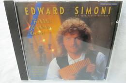 "CD ""Edward Simoni"" Festliches Panflöten-Konzert - Instrumental"