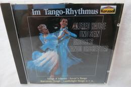 """CD """"Alfred Hause"""" Im Tango-Rhythmus Der Welt - Musik & Instrumente"""
