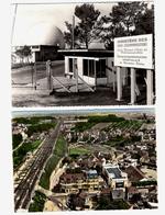 LOT  DE 50 CARTES  POSTALES  SEMI-MODERNE  DIVERS  FRANCE  N59 - Postcards