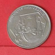 PORTUGAL 200 ESCUDOS 1991 -    KM# 659 - (Nº25786) - Portugal