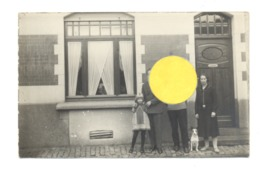 Photo Carte - Maison à DAMPREMY  (b237) - Charleroi