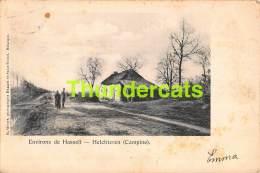 CPA  ENVIRONS DE HELCHTEREN CAMPINE - Houthalen-Helchteren
