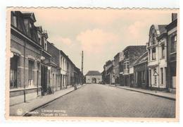 Herentals   Liersche Steenweg - Herentals