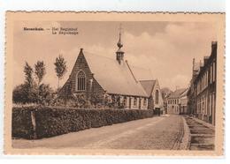 Herentals -  Het Begijnhof  Le Béguinage - Herentals
