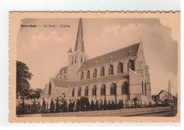Herenthals -  De Kerk - L'Eglise - Herentals