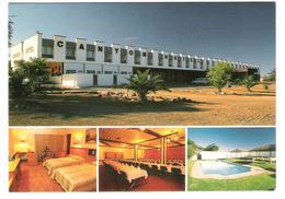 Namibia - Keetmanshoop - Canyon Hotel - Namibia