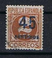 Spanje Y/T 607A (0) - 1931-Aujourd'hui: II. République - ....Juan Carlos I