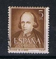 Spanje Y/T 821 (0) - 1931-Aujourd'hui: II. République - ....Juan Carlos I
