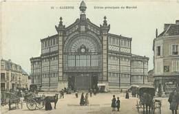 FRANCE DIVERS . LOT  DE 10 CARTES ANCIENNES  N° 113 - Postcards