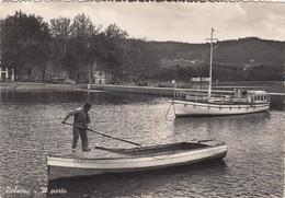 BOLSENA-VEDUTA - Viterbo
