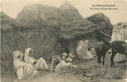 MAROC . LOT  DE 10 CARTES ANCIENNES  N° 122 - 5 - 99 Postkaarten