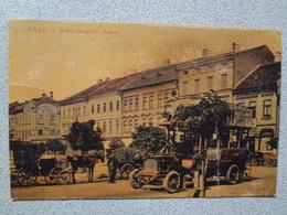Romania-Arad - Reproductions