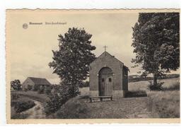 Houwaart  Sint-Jozefskapel - Tielt-Winge