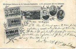 1898 - EGER  ERLAU , Gute Zustand, 2 Scan - Ungarn