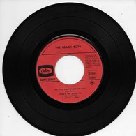 "The Beach Boys 45t. EP ""barbara Ann"" - Vinyl Records"