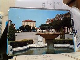 BETTOLA PAESE PIACENZA PIAZZA CRISTOFORO COLOMBO  VB1969   GW4892 - Piacenza