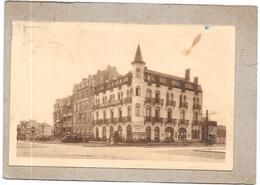OOSTDUINKERKE BAINS  - BELGIQUE - Hotel GAUQUIE - LYO87 - - Oostduinkerke