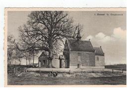 1. Zammel  St. Dimphnakerk - Geel