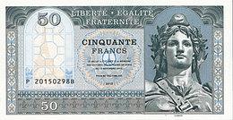 France 50 Francs Vert 13 Novembre 2015  Je Suis Paris  UNC - Fictifs & Spécimens
