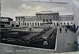 PIACENZA AUTOBUS STAZIONE FERROVIARIA VB1959   GW4856 - Piacenza