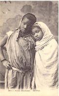 Petites Mendiantes - Children