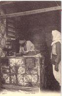 Cuisine Arabe - Algérie