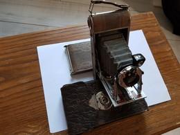 Appareil Photo à Soufflet LUMIERE ANASTIGMAT 1: 6.3 - Fotoapparate