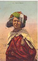 Type De Bédouine - Women