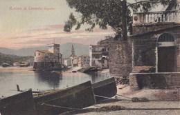 RAPALLO-GENOVA-CARTOLINA NON VIAGGIATA ANNO 1906-1910 - Genova (Genoa)