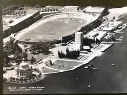 Italia Stade De Como Come - Como