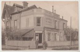 CPA 92 ISSY LES MOULINEAUX Restaurant DU MANEGE 13, Rue Hoche - Issy Les Moulineaux