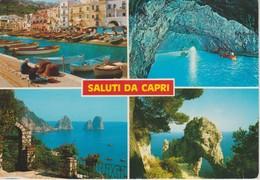 (IT833)  CAPRI - Napoli (Naples)