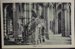 SIENA Duomo - Formato Piccolo - Non Viaggiata - Siena