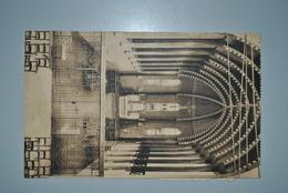 Belgique 1925 CP Louvain/Sainte-Gertrude Circulé - Leuven