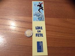 Marque-page «LIRE EN FÊTE 1998 - Ministère De La Culture » - Marque-Pages