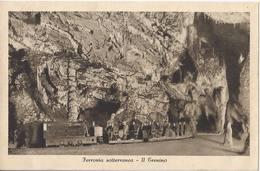 Grotte Demaniali Di Postumia Presso Trieste - Il Trenino - HP1361 - Trieste