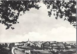 Montescudo - Panorama - Rimini - H2832 - Rimini