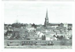 Rebecq. Panorama Et Petit Train. - Rebecq