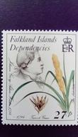 Falkland Dépendances Dependencies 1985 Naturaliste Naturalist Yvert 151 ** MNH - Falkland Islands