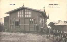 Bellaire - Ancienne Houillère (animée, Edit. Aussens-Bohn) - Beyne-Heusay