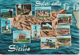 (IT887)  SICILIA - Italie