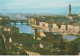 (IT297)  FIRENZE. PANORAMA - Firenze (Florence)