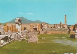 (IT529)  POMPEI. FORO CIVILE. IL TEMPLO DI GIOVE - Pompei