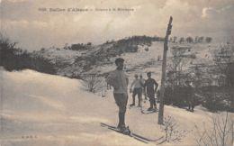 88-LE BALLON D ALSACE-N°356-G/0133 - France
