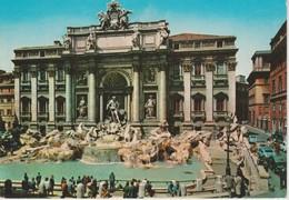 (IT273)  ROMA. FONTANA DI TREVI - Fontana Di Trevi