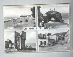 CITTADELLA DEL CAPO...VEDUTINE.....COSENZA....CALABRIA.. - Autres Villes