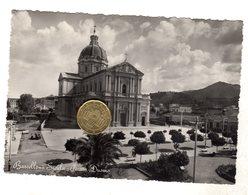 Barcellona Sicula Pozzo Di Gotto Viaggiata Con Bollo - Messina