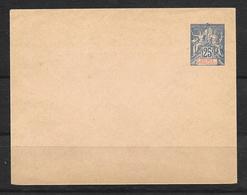 GUINEE TYPE GROUPE ENTIER EN 15 - Lettres & Documents