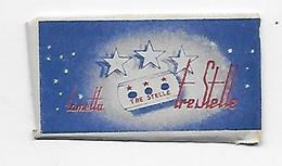 LAMETTA DA BARBA - TRESTELLE  -   ANNO 1930  - A MILANO - Lamette Da Barba